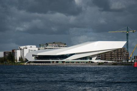 quels sont les plus beaux musées d'Amsterdam au PAYS BAS