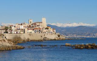 où aller sur la Côte d'Azur