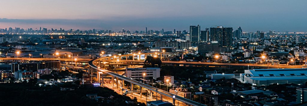 Meilleurs quartiers où loger à Bangkok