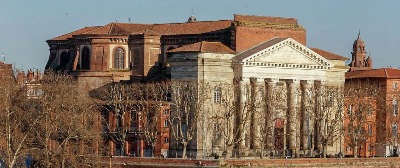 Toulouse en 2 jours - La Daurade