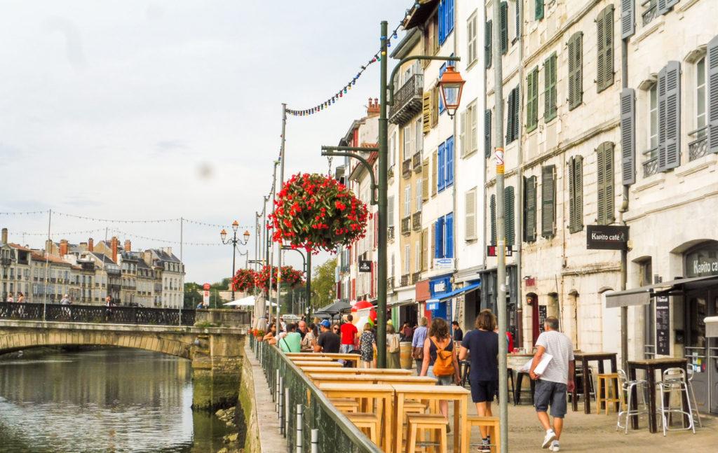 bayonne étape incontournable de mon weekend en pays basque