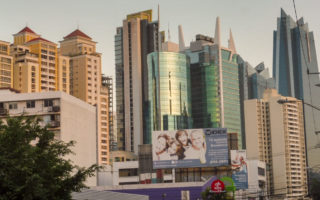 Meilleur quartier Panama City