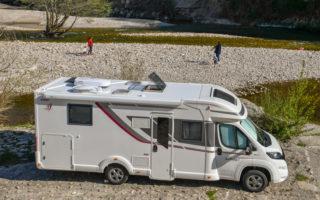 Circuit camping car France - Mon road trip de 15 jours + carte itinéraire road trip