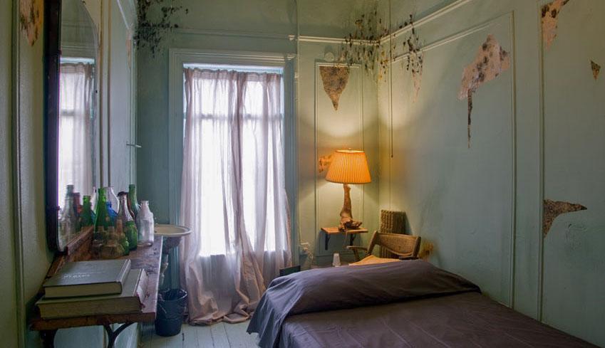LOGEMENT INSOLITE A MANHATTAN DANS UN HOTEL PAS CHER A NEW YORK