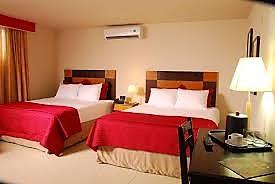 chambre METRO HOTEL PANAMA sélection HOTEL PAS CHER PANAMA CITY