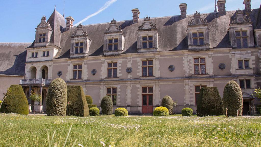 Château de Chateaubriant pour Circuit 4 jours en Bretagne sur la route des Châteaux de Loire Atlantique