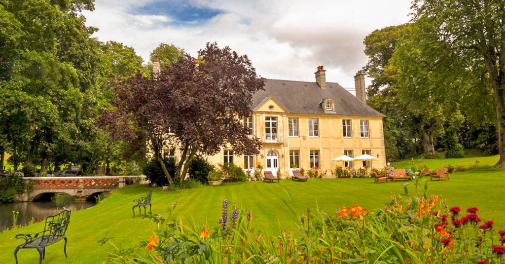 Le meilleur hôtel dog friendly à Bayeux