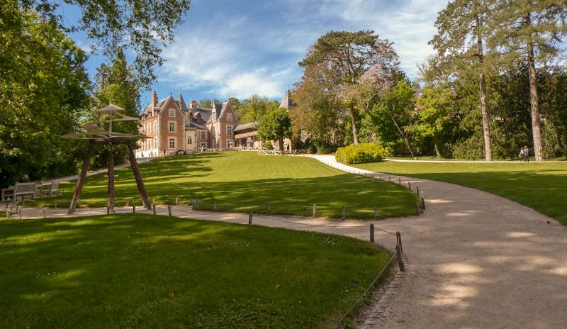Château de Blois - Jour 3 DE MON CIRCUIT EN 5 JOURS