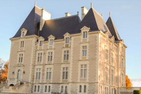 5 meilleurs hôtels châteaux pas chers de la Vallée de la Loire