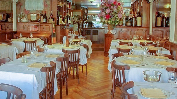 Restaurant eau de folles dans blog for france