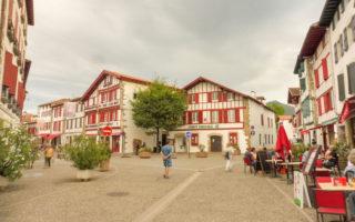 Pays basque en 2 jours Mon itinéraire des incontournables avec carte en un week end