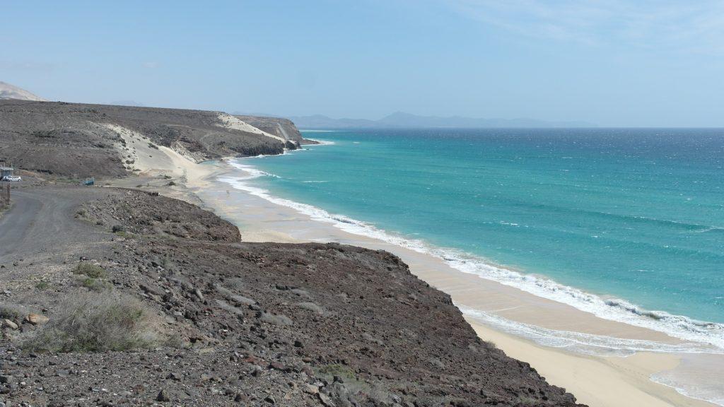 Quelle île choisir aux Canaries : FUERTEVENTURA