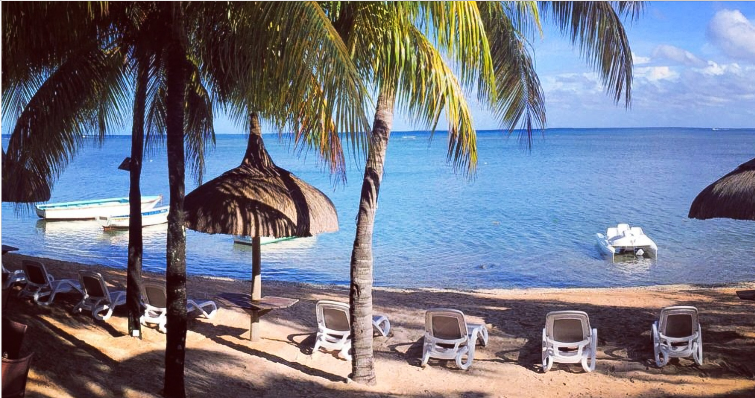 meilleurs hotels ile maurice - hotel cocotiers