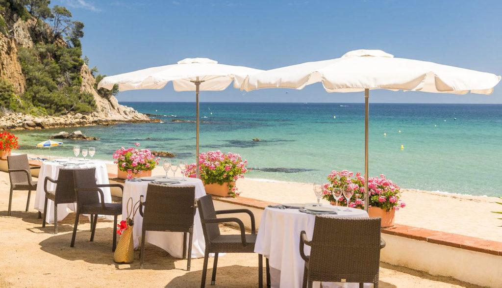 Meilleur hôtel acceptant les chiens en Catalogne sur la Costa Brava Lloret de Mar Espagne