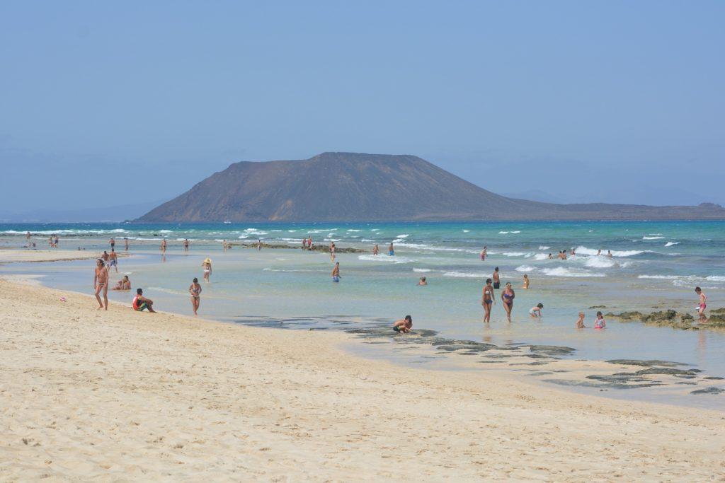 Quelle ile choisir aux Canaries pour les plus belles plages ?