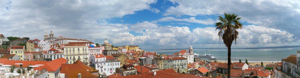 Meilleurs quartiers de Lisbonne où loger