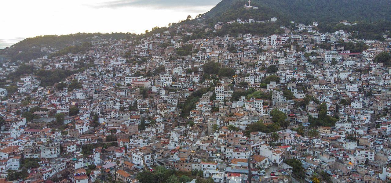 Quartiers dangereux Mexico City et meilleurs quartiers où loger