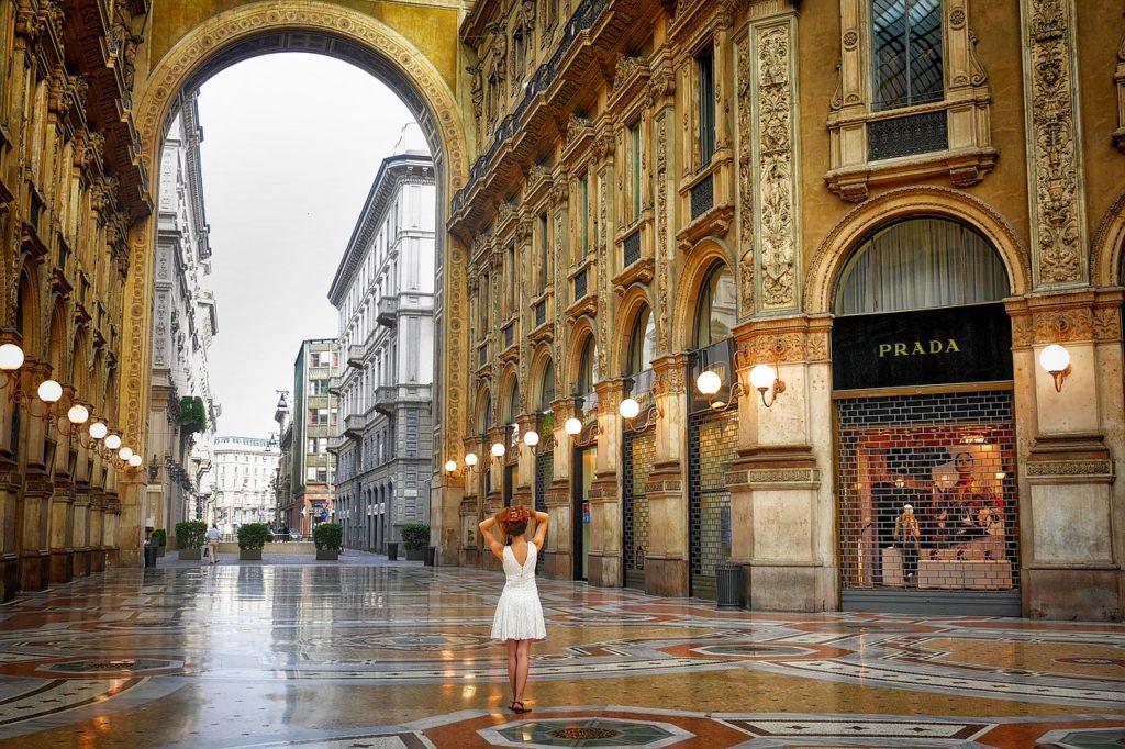 Meilleurs quartiers Milan où loger