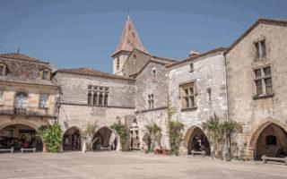 Mon week end en Dordogne - Itinéraire dans le Périgord noir avec carte et tous mes bons plans