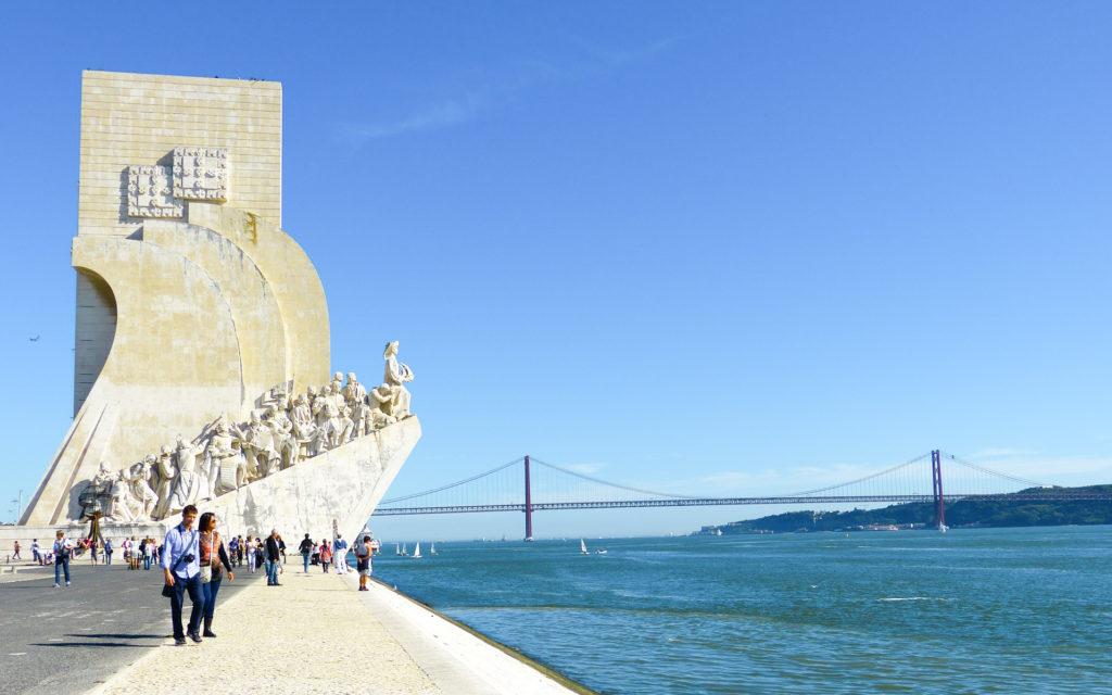 Lisboa en 2 días - Los imprescindibles que visitar a pie