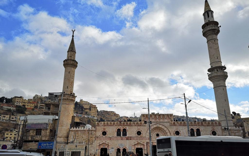 grande Mosquée Husseini