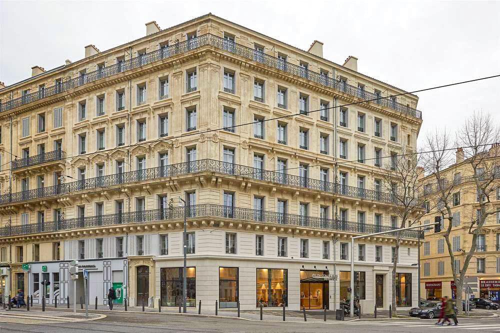Meilleur bon plan hotel pas cher Marseille