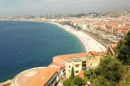 Quartiers de Nice à éviter