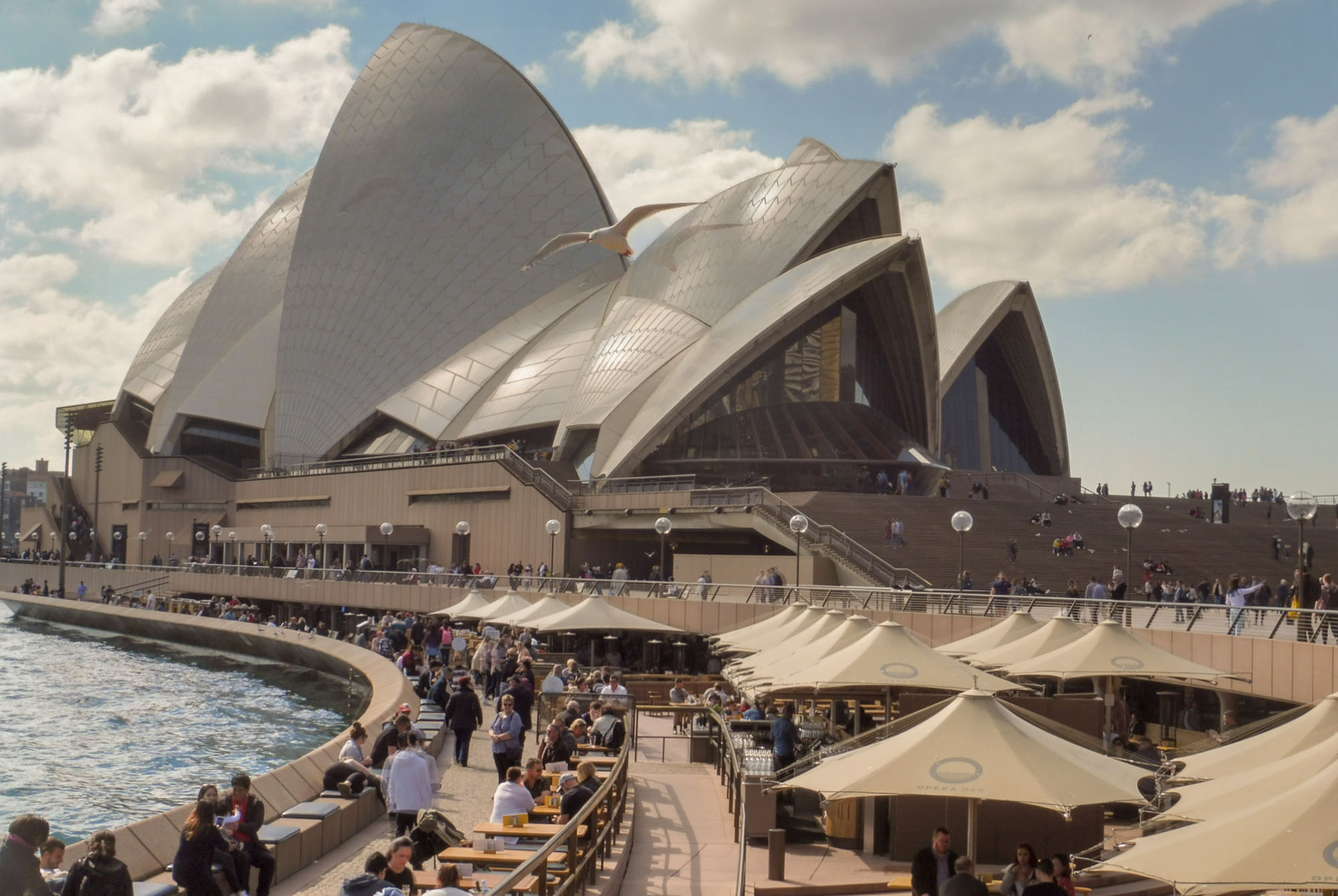 Sydney's Must-See The Opera House