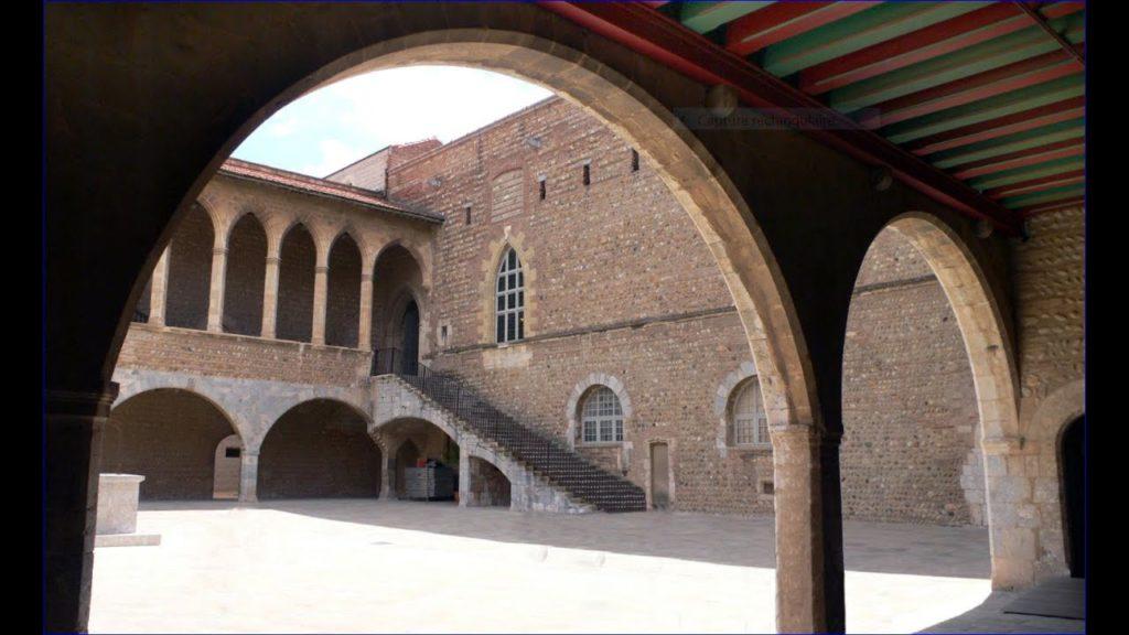 Que voir autour de Perpignan : palais des rois de majorque