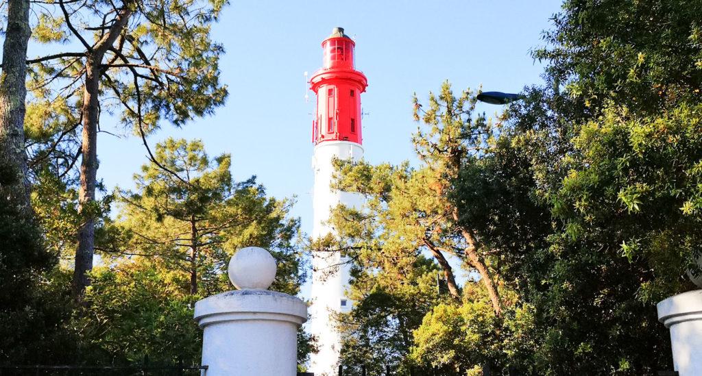 Programme 3 jours Cap Ferret phare