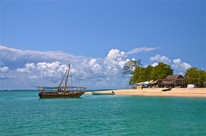 séjour de rêve en Tanzanie