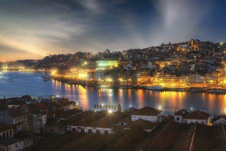 4 destinations au Portugal