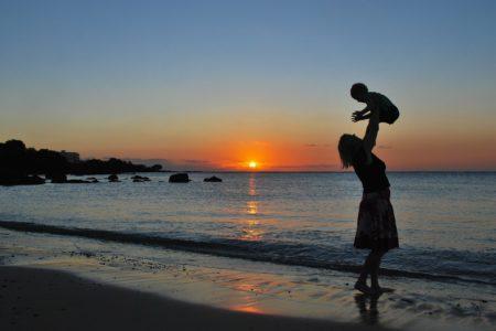 Voyages avec bébé – Où partir avec bébé ?