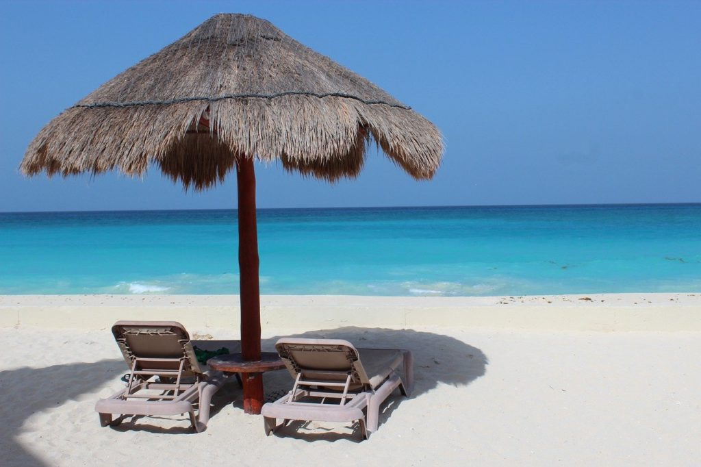 Cancun ville dangereuse et Isla mujeres