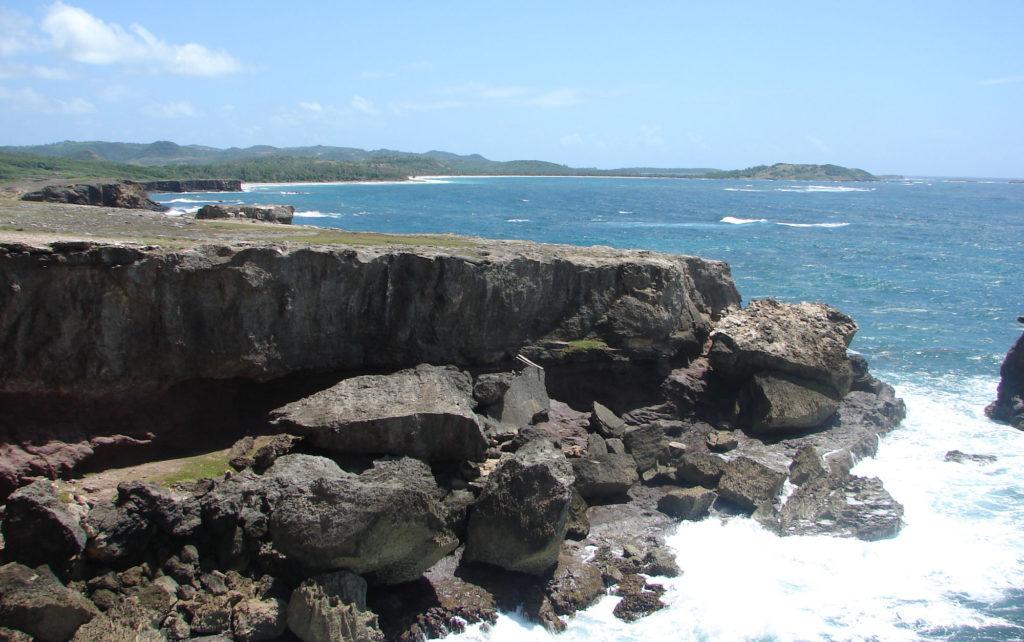 cote nord dans Quelle côte choisir en Martinique, où est le plus bel endroit de Martinique
