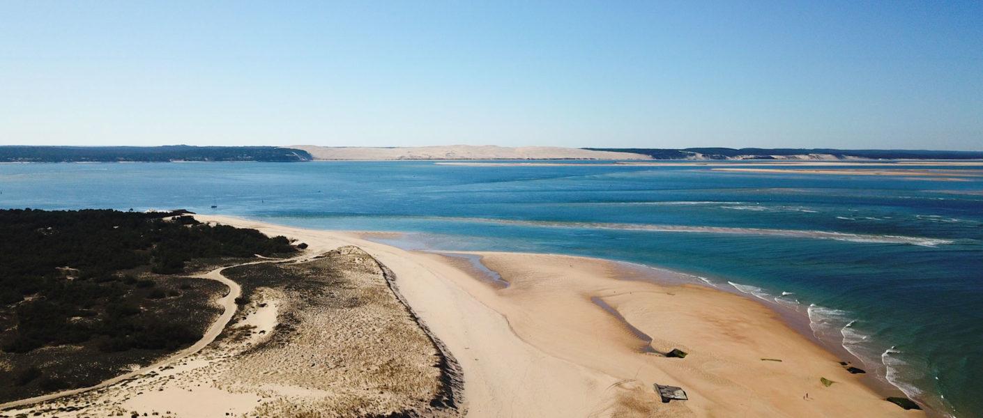 Bassin D Arcachon Cap Ferret En 3 Jours Activites Itineraires