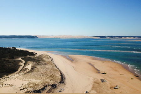 Visite Bassin d'Arcachon Cap Ferret Mon programme en 3 jours avec carte et itinéraire