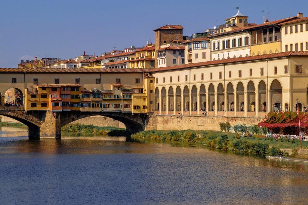 Le Ponte Vecchio