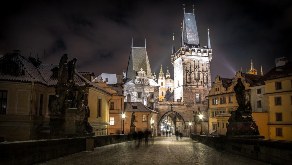 Loin des quartiers à éviter à Prague les plus beaux quartiers