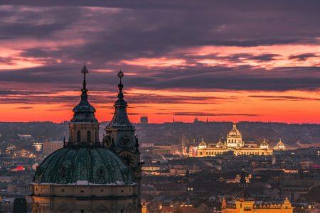 Quartiers à éviter à Prague et meilleurs quartiers où se loger