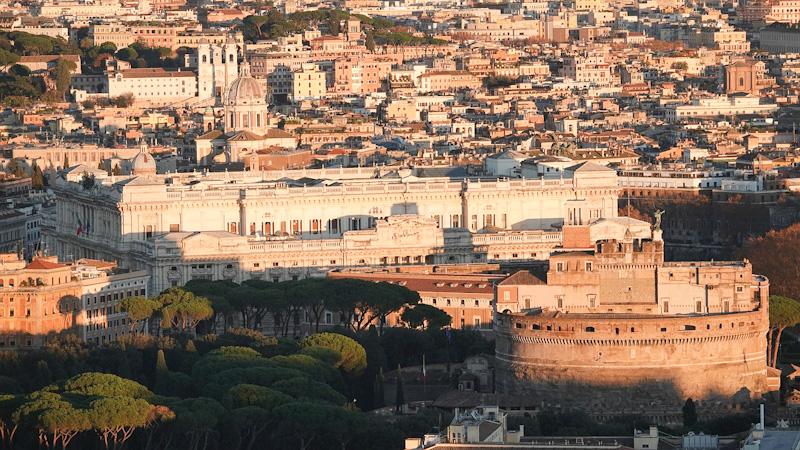 Meilleurs quartiers de Rome pour les touristes qui veulent visiter la ville