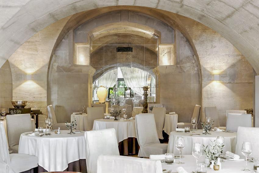 Visiter la Provence et manger dans un gastro !