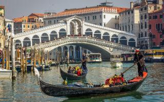 Pourquoi choisir Venise comme destination de voyageen amoureux