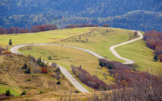 Que faire en Alsace - La Route des crêtes Vosges avec carte itinéraire