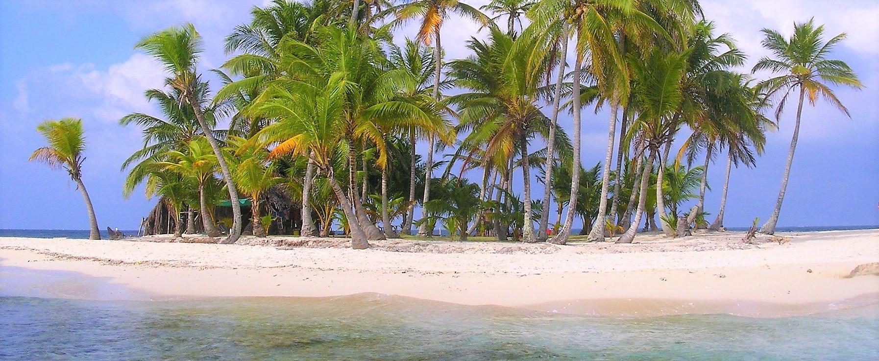 SAN BLAS DANS NOTRE CIRCUIT DE 12 JOURS AU PANAMA
