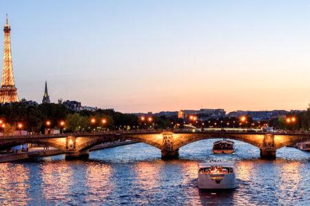 PARIS EN 2 JOURS - Mon itinéraire à faire à pied avec carte