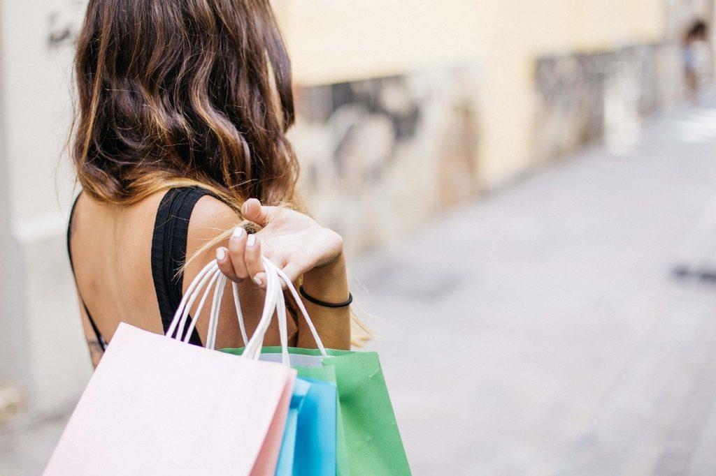 Shopping à Barcelone - Les meilleurs endroits et mes bons plans