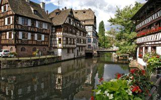 Que faire à Strasbourg - idées d'activités
