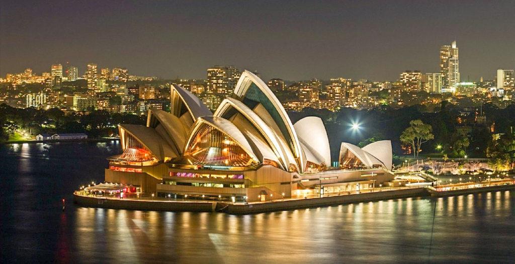 Australie mon circuit de 3 semaines itinéraire de voyages