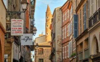 Quel quartier de Toulouse à éviter et des quartiers chauds
